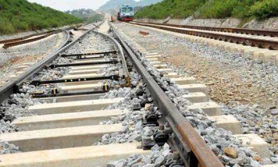 Minister of Transport 'Amaechi' Advocates Death Penalty For Railway Vandals - autojosh
