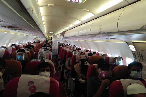 Flying Bat Aboard US-bound Air India Flight Forces It To Turn Around Mid-flight - autojosh