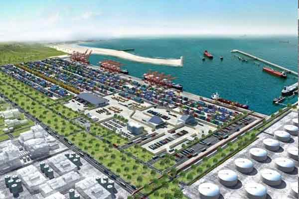 Deep Blue Project : Shipowners Foresee Improved Maritime Security - autojosh