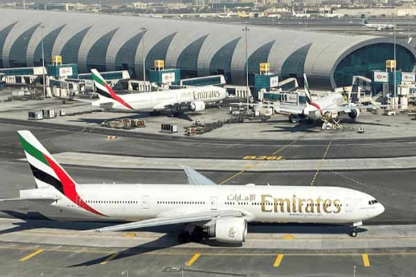 COVID-19: Emirates Airline Posts First Ever Annual Loss (PHOTOS)