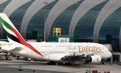 COVID-19: Emirates Airline Posts $5.5 Billion Annual Loss, Its First In 30 Years - autojosh