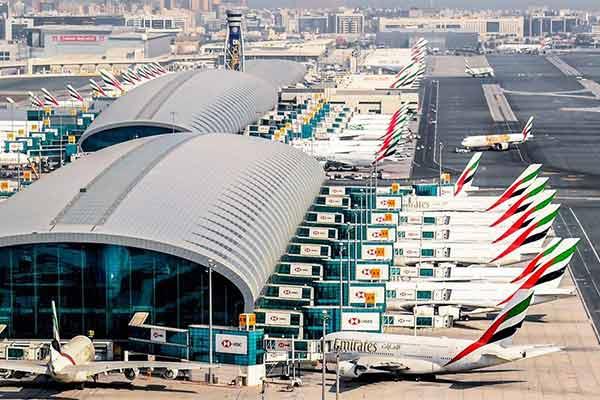 COVID-19 : UAE Finally Lift Travels Ban Between Dubai And Nigeria, South Africa - autojosh