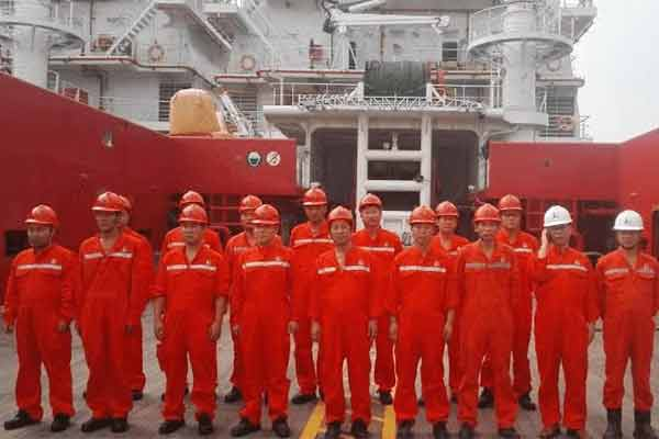 China Reaps Big From COVID-19 As Crew Onboard International Vessels Top 120,000