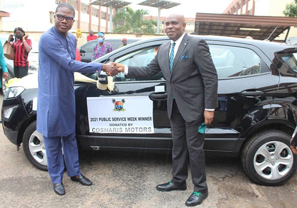 VP Test-drives Kona EV, Jet Mover EV, Yaba Bus Terminal, Here Are Nigerian Automotive News In June You Have Missed - autojosh