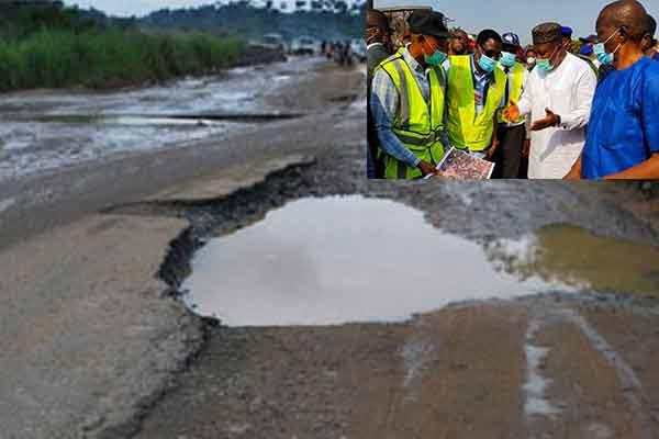FG To Begin Rehabilitation Of Ugwu-Onyeama Route Of Enugu-Onitsha Expressway - autojosh