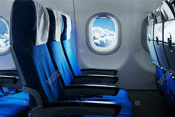 Hidden Flights Realities That Are Never Unveiled To Passengers (PHOTOS)