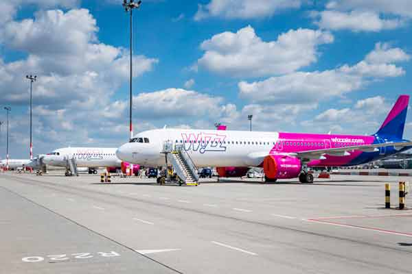 COVID-19: Hungary Based Wizz Air's CEO Foresees Total Recovery By 2022