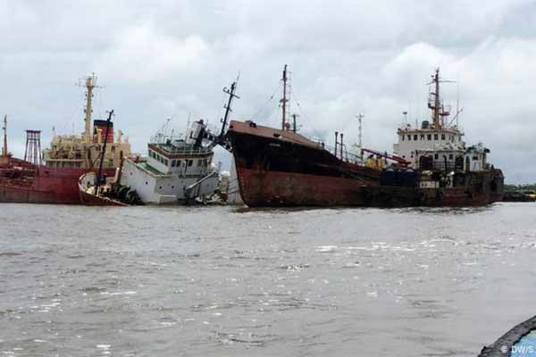 ITF Recovers Nearly $45m (N15.6 Billion) From Ship Abandonments In 2020 - autojosh