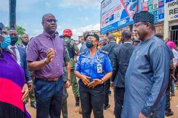 Iwo Road Mayhem: Blame Gov. Makinde For Empowering Mukaila Lamidi 'Auxiliary', Says NURTW - autojosh