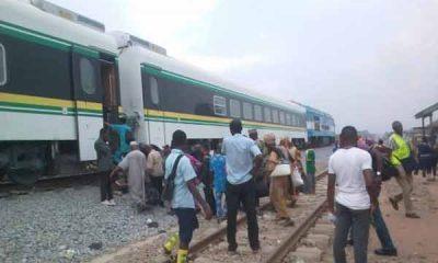Shehu Sani : What Yorubas, Hausas, Igbos Did When Abuja-kaduna Train Broke Down In The Night - autojosh