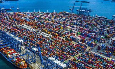 Container Logistics Company Maersk Says Port Congestion Becoming A Global Problem - autojosh
