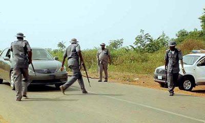 NIS Chief Decries Extortion, Multiple Checkpoints On Seme-Lagos Road - autojosh
