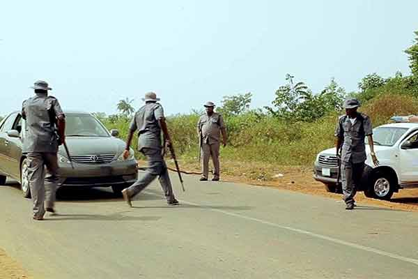 30 Illegal Toll-points : We've Removed Corrupt Officers From Apapa Port Access Road —NPA Boss - autojosh