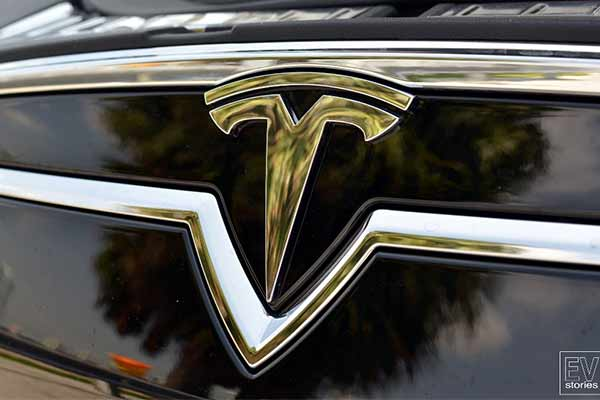 Nearly 6,000 Cars Recalled By Tesla Over Potentially Loose Bolts In U.S (PHOTOS