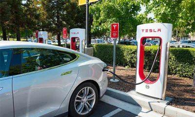 Tesla Recall 6,000 Electric Sedans And SUVs Over Loose Brake Caliper Bolts - autojosh