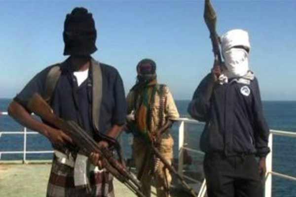 Nigeria Needs National Coast Guard To End Piracy, Says Ex-NPA General Manager - autojosh