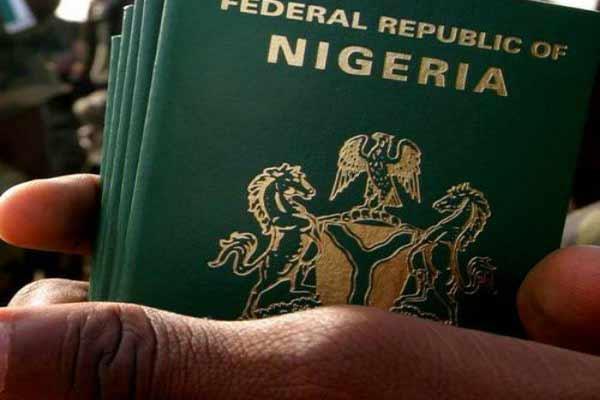 Nigerian Immigration Resumes Passport Applications In Oyo - autojosh