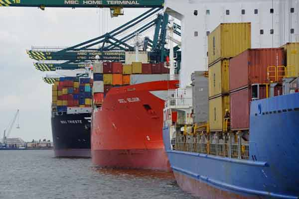 Methatug : Port of Antwerp Converts Tug Boat To Methanol-powered In A 'World's First' - autojosh