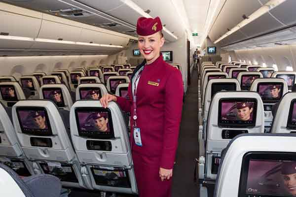 Qatar Airways Extends Operations To Zimbabwe And Zambia, Joining Nigeria And Ghana - autojosh