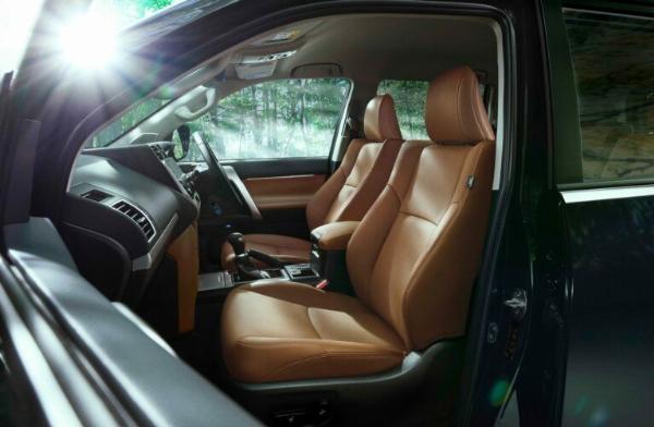 Toyota Reveals Land Cruiser Prado 70th Anniversary Edition - autojosh