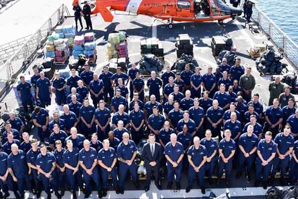 US Coast Guard Gets First Female Four-Star Admiral - autojosh