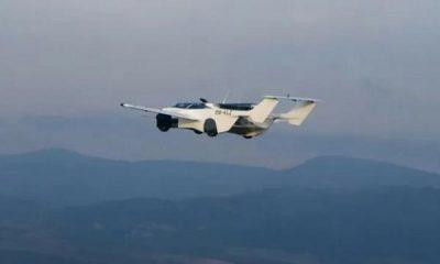Hyundai Europe Boss Says Eco-friendly Flying Cars Will Be A Reality By 2030 - autojosh