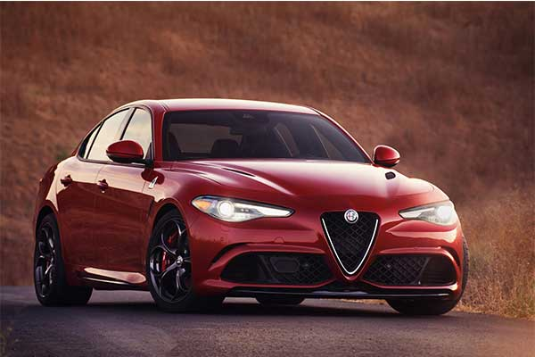 Report: Volkswagen Made An Attempt To Buy Alfa Romeo But FCA Said No