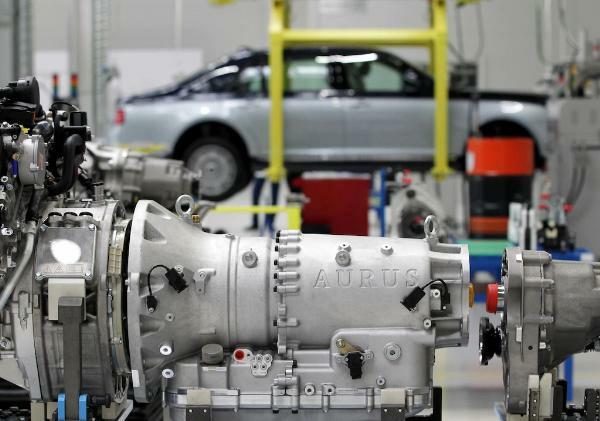 Russia Begins Production Of High-end Rolls-Royce Rival, Aurus Senat - autojosh