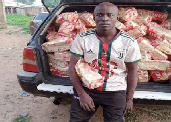 Baker, Who Made N70k Daily Supplying Bread To Bandits In Kaduna, Arrested - autojosh