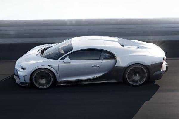 All-new Bugatti Chiron Super Sport Is An Epic 273-MPH Grand Tourer Worth ₦1.6 Billion - autojosh