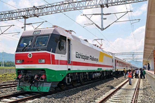 Chinese-built Ethiopia-Djibouti Electric Railway Earns $29m From Carrying Cargo/Passengers In 9-months - autojosh