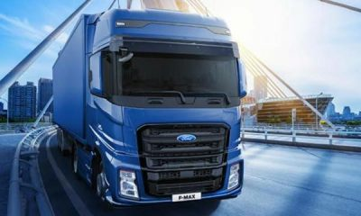 Ford Trucks Strengthens Its Position In Nigeria With Coscharis Motors - autojosh