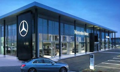 Daimler Is Selling 25 Mercedes-Benz Dealerships Across Europe, May Generate $1.2B From It - autojosh