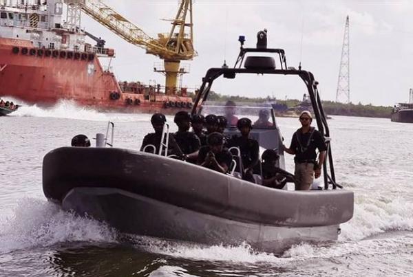 Gulf of Guinea: IMO Boss Commends Nigeria's Role In Maritime Security - autojosh