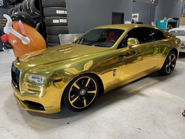 Singer Dencia Shades Davido And Burna Boy, Flaunts Her Third And Latest $500k Rolls-Royce Wraith - autojosh