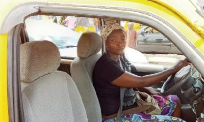 4 'Hardworking' Female Minibus 'Kowope' Drivers Narrates The Challenges Of Driving In Lagos -autojosh