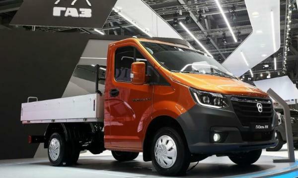 Russian Automaker GAZ Set Up Plant In Turkey, To Make GAZelle NN Pickup - autojosh