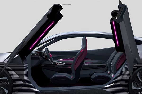 Geely Launches A New Concept Vehicle Called Starburst That Will Revolutionize Their Brand