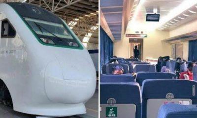 NRC Releases Updated Timetable, Begins Lagos-Ibadan Railway Service On Tuesday - autojosh