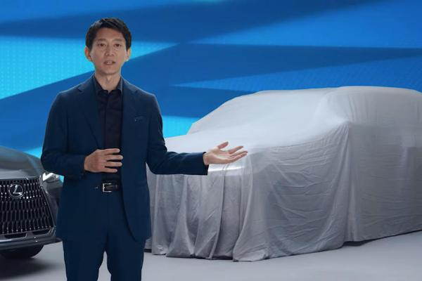 More Details Of Upcoming 2022 Lexus LX 600 Details Leak, Including Armour LX 600 VIP - autojosh