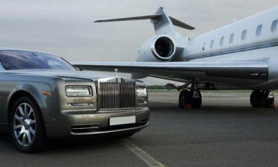 Nigeria Customs Service To Impound Unverified Private Jets By July 6 - autojosh