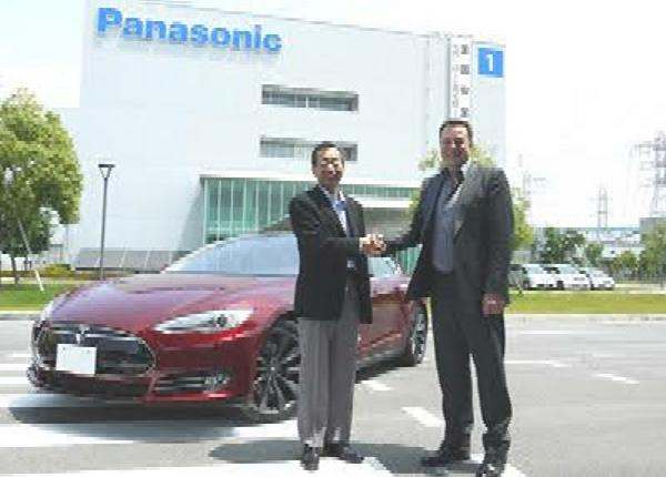 Tesla Battery Supplier Panasonic Sells Its Entire Stake In Tesla For $3B, Bought It For $30M In 2010 - autojosh