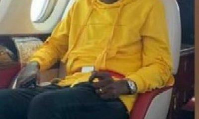 Pastor Korede Komaiya Buys Private Jet To Propagate The Gospel - autojosh