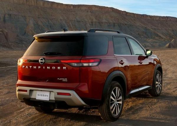 Pricing Of All-New 2022 Nissan Pathfinder SUV Announced - autojosh
