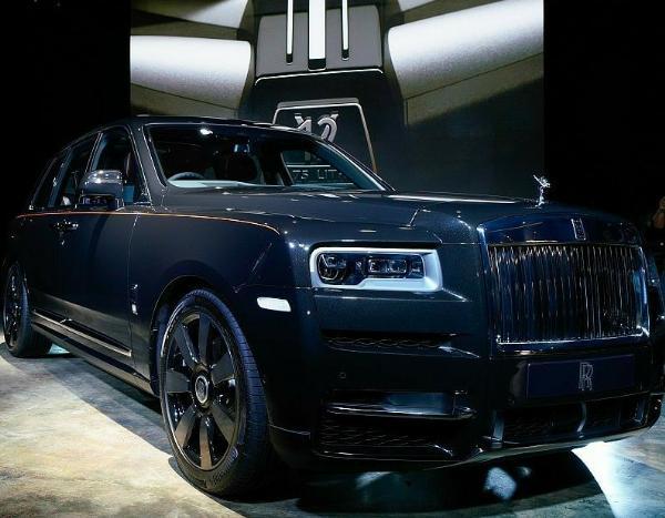 US Arrests Nigerian echezonachukwu Obianefo Accused Of Stealing $300K Rolls-Royce - autojosh