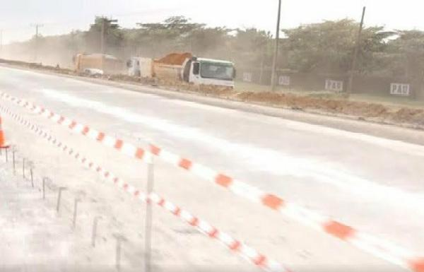18.7-km, Six-lane Lekki-Epe Road Will Be Inaugurated In Q1 2022 --- Sanwo-Olu - autojosh