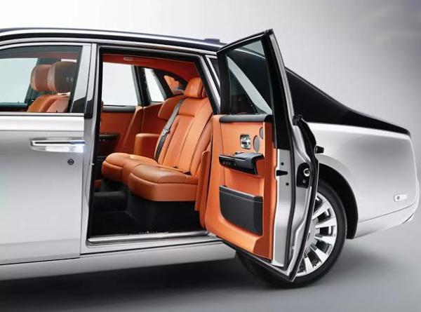 Who Wears The Suicide Doors Better, The Rolls-Royce Phantom Or Mercedes G-Class By Hofele? - autojosh