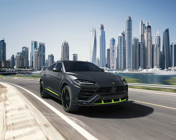 Lamborghini Celebrates URUS SUV Number 15,000, A New Production Record In Just 2 Years - autojosh