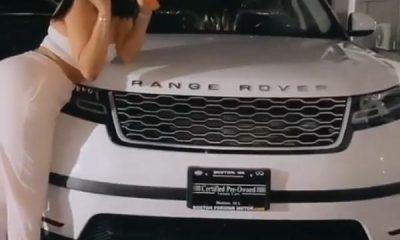 BBNaija Star Nengi Buys Range Rover Velar SUV - autojosh