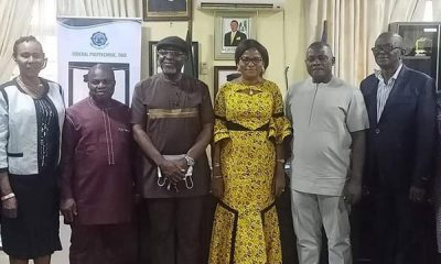 Oko Poly Partners Innoson Vehicle Manufacturing (IVM) On Knowledge Exchange, Technical Assistance - autojosh